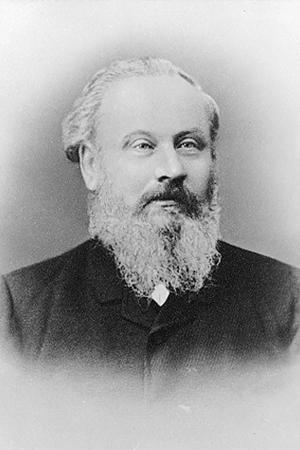 Profilbild von Bernhard Boll