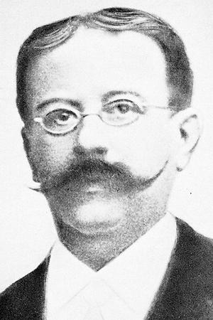 Profilbild Dr. Joseph Franz Ziegler