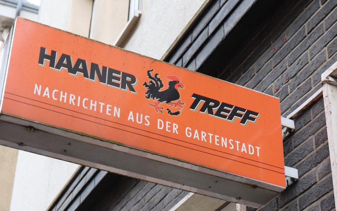 B.Boll übernimmt Haaner Treff