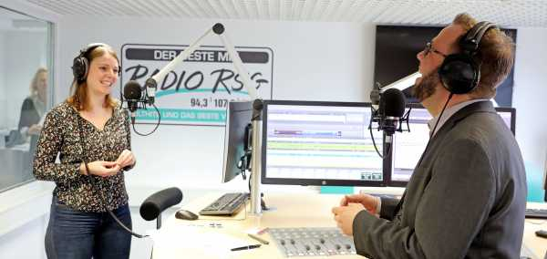 Radio RSG: 120.000 Hörer täglich