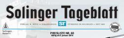 Solinger Tageblatt