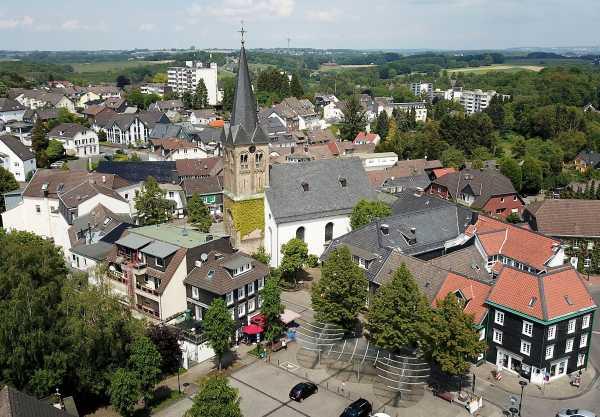 B. Boll Mediengruppe übernimmt Bergischen Volksboten in Burscheid